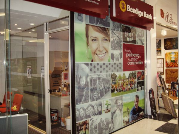 Corporate Branding Design & Manufacture of Corporate Branding Signage - SignMob (Bendigo, Central VIC)